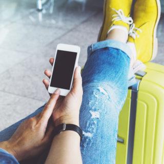 Parking Balice, aplikacje mobilne ułatwiają podróżowanie