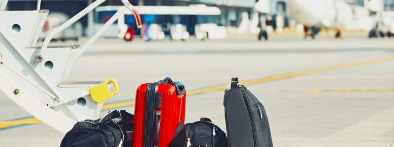 Parking Balice, odszkodowanie za opóźniony lot