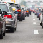 Parking Balice, dojazd i utrudnienia drogowe