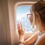 Komfort podczas lotu