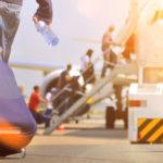 Co można zabrać do samolotu - bagaż podręczny