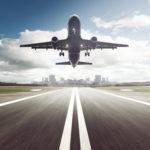 Podróż samolotem jest bezpieczna - poznaj statystyki