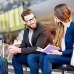 Loty transferowe - podróże samolotem z przesiadkami