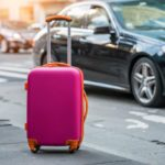 Pytania podróżnych o parkingi przy lotnisku