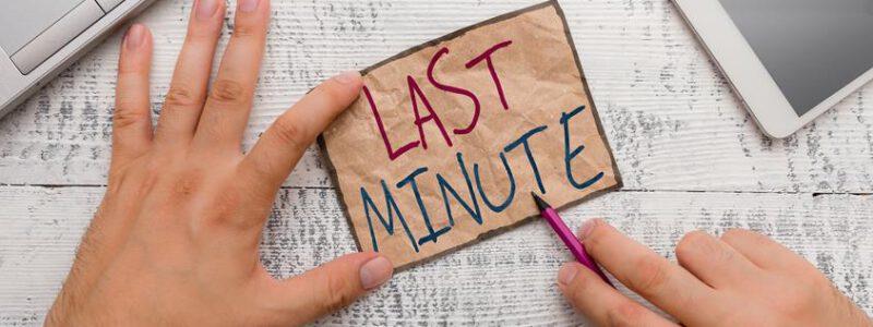 Świąteczne last minute - zaplanuj wylot z głową