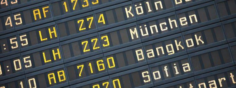Nowe kierunki lotów w 2020 roku z lotniska Kraków-Balice